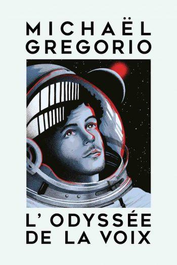 Michael Grégorio affiche spectacle
