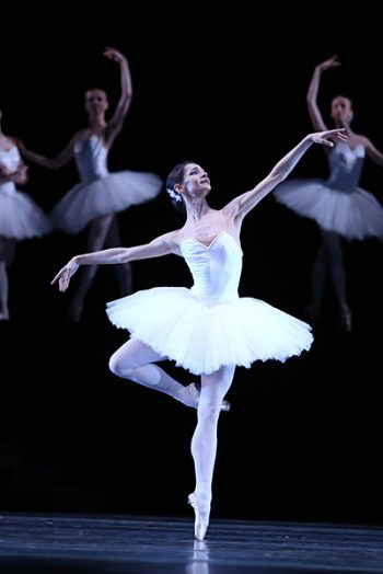 Le Ballet de Moscou