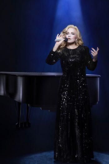 Sylvie Vartan concert
