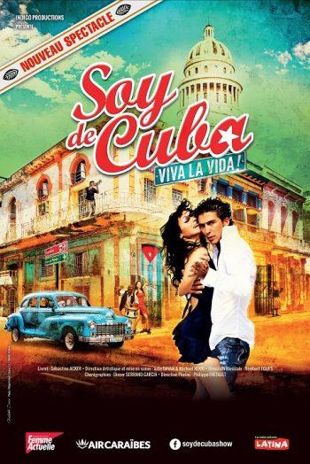 Soy de Cuba