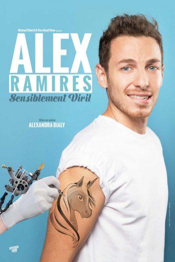 Alex Ramires spectacle