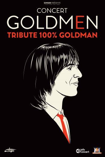 Goldman affiche