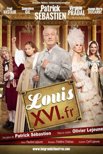 Affiche louis XVI.fr