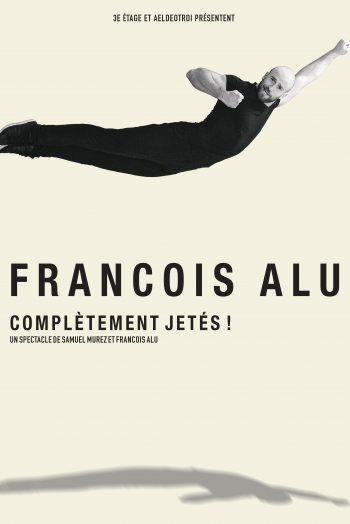 François Alu affiche